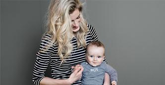Uitzetlijst tip: musthave baby basics