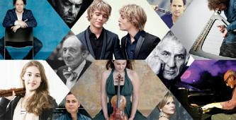 Klassieke muziek van Classics To Go