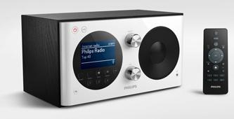 Bestgetest: Philips AE8000 DAB+
