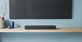 Sony HT-SF200 - Soundbar