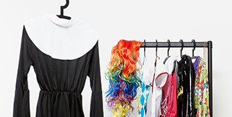 Verkleedkleding voor dames