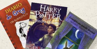 Spaanse kinderboeken