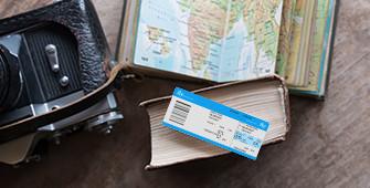 Tweedehands reisgidsen