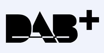 DAB+ radio's