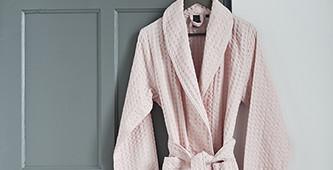 De fijnste badjassen
