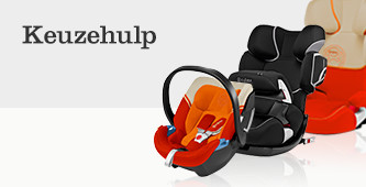 Kies het juiste autostoeltje