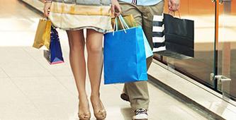 Cadeaubonnen voor winkelen