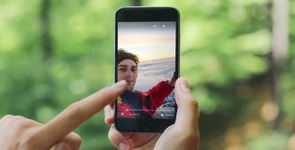 Maak van je smartphone een camera