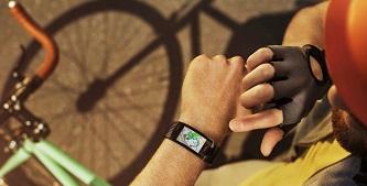 NIEUW: Samsung Gear Fit2 Pro