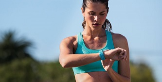 Daag jezelf uit met de activity trackers van Fitbit