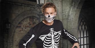 Halloween verkleedkleding
