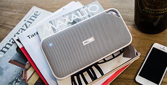 Philips Bluetooth-speakers