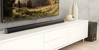 De ideale upgrade van jouw TV-geluid