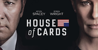 House of Cards - Seizoen 4