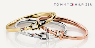 Tommy Hilfiger armbanden
