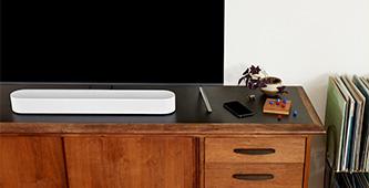 De nieuwe Sonos Beam