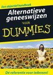 Alternatieve geneeswijzen voor Dummies