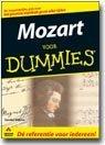 Mozart voor Dummies + CD