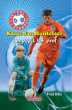 Voetbalsterren Klaas-Jan Huntelaar