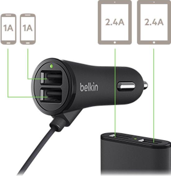 Belkin Road Rockstar capacability
