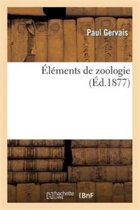 Elements de Zoologie (Ed.1877)