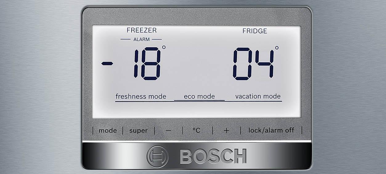Bosch label AAA