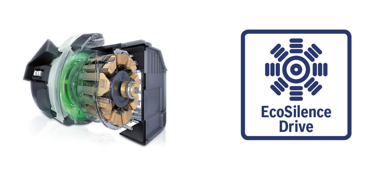 Bosch wasmachine ecosilence drive