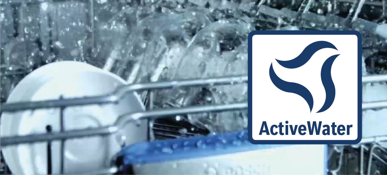 Bosch activewater