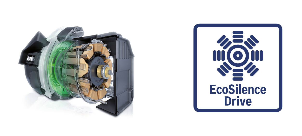 Bosch ecosilence