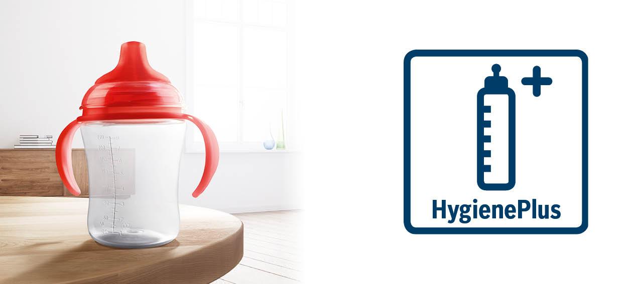 Bosch hygieneplus