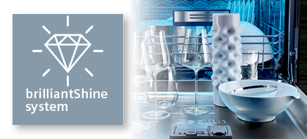 Siemens BrilliantShine systeem