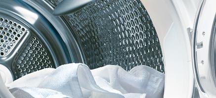 Siemens wasmachine grote trommel