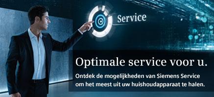 Siemens service