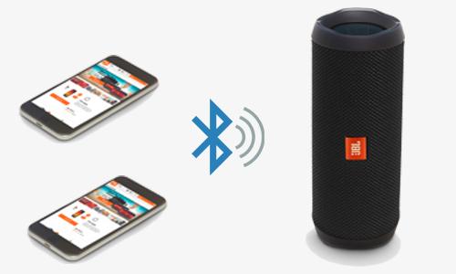 JBL Flip 4 Bluetooth