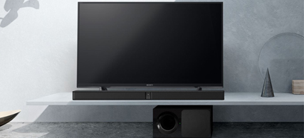 Sony HT-CT290 soundbar