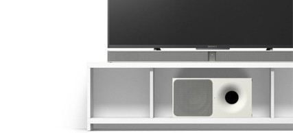 Sony HT-CT291 soundbar