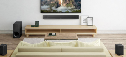Sony HT-CT800 soundbar