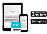 bol.com Kobo Leesapp