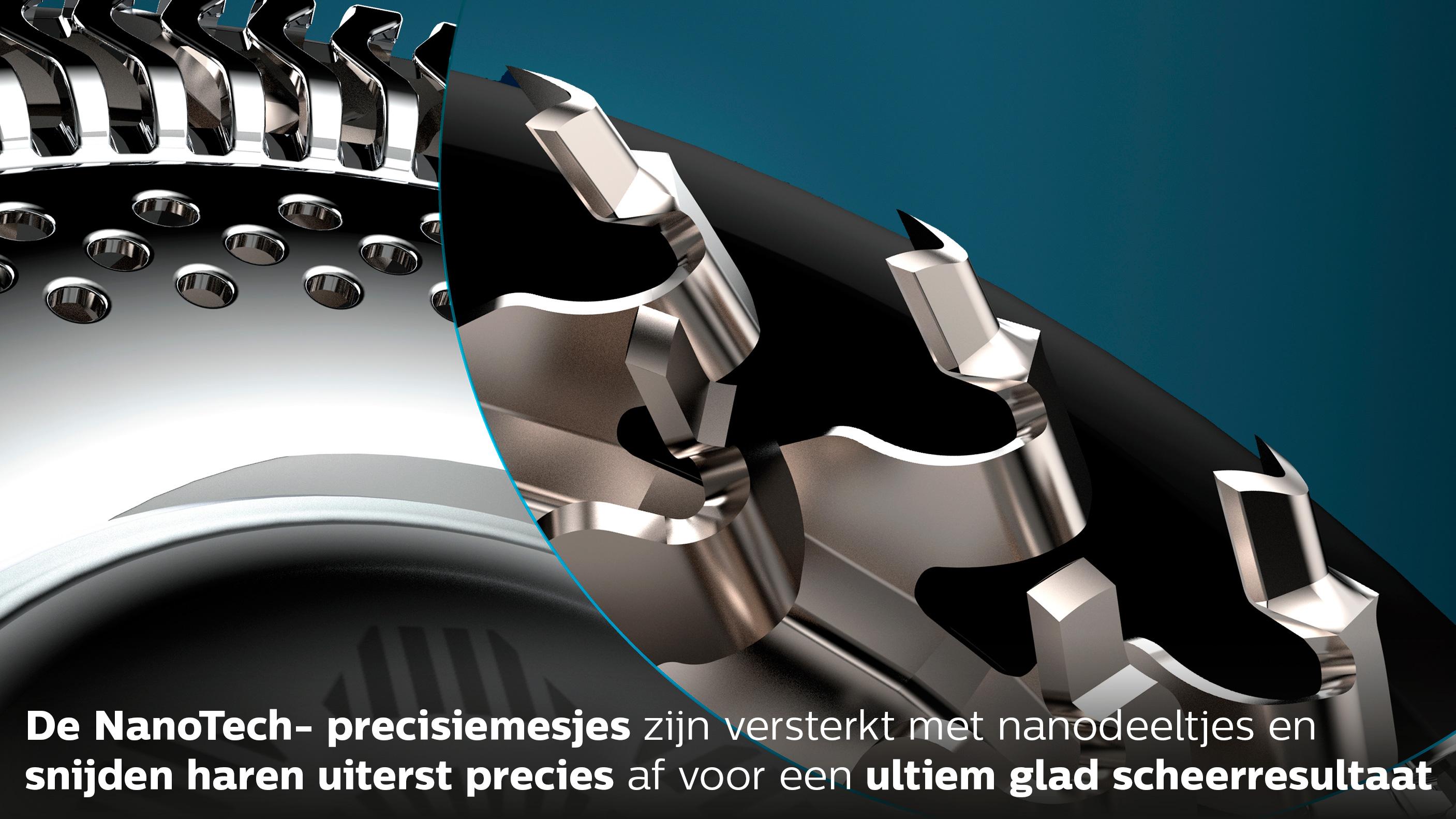 Philips Shaver Prestige 9000 series