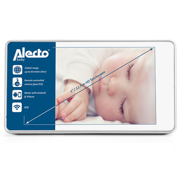Alecto DIVM-550