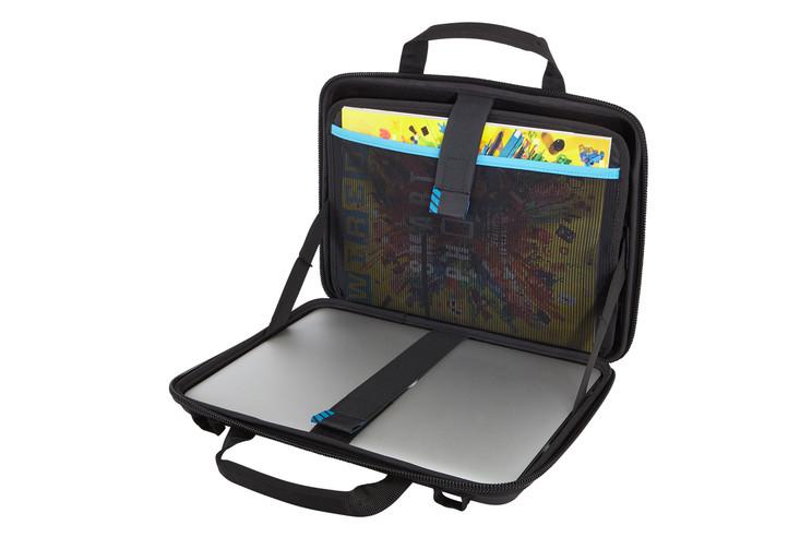 Schoudertas Laptop 15 Inch : Bol thule gauntlet laptop schoudertas voor macbook
