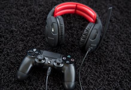 f7ba137579b bol.com | Trust GXT 310 Radius - On-ear Gaming Headset (PC + PS4 + ...