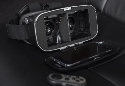 86ebaef40 bol.com | Trust GXT 720 Exos - 3D Virtual Reality Bril voor ...