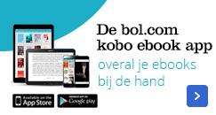 bol.com Kobo ebook app