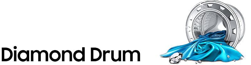 Samsung Diamond Drum