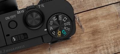 Sony Compactcamera cybershot DSC-HX90