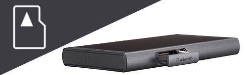 MicroSD-slot