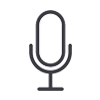 Sony WH-1000XM3 microfoon