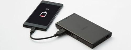 Sony MP-CD1 Powerbank