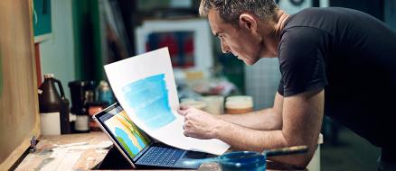 Surface Pro 4 Creativiteit